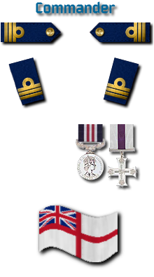RoyalNavyTaskForce Orden